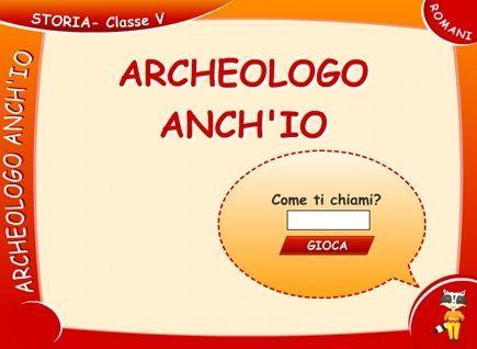Giocare online con scienze, storia, matematica e geografia in compagnia di Ioiò
