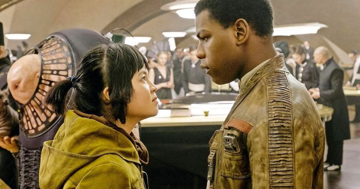 The Worst Moments in The Last Jedi -- The Last Jedi is an awesome addition to the Star Wars legacy, but there are some sore spots in this movie for longtime fans. -- http://movieweb.com/star-wars-last-jedi-worst-parts/