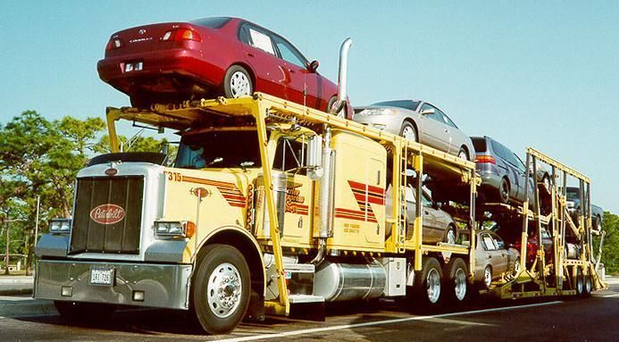 If you need door to door #car #transport services, contact with EasyHaul for comprehensive transportation services. Get a shipping quote for your car.