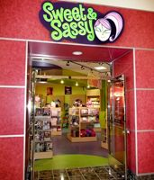 Sweet & Sassy Salon, Spa and Celebrations