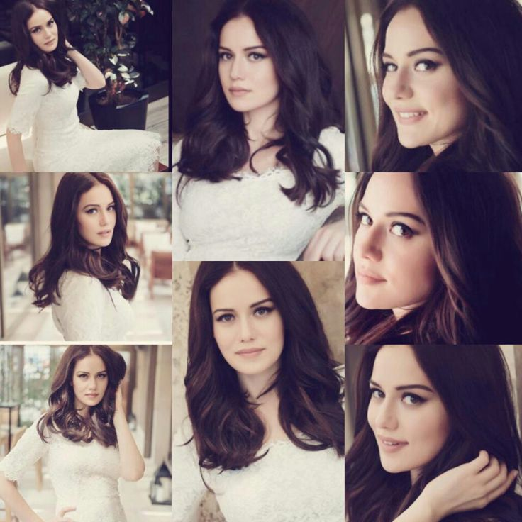 my love  Fahriye Evcen