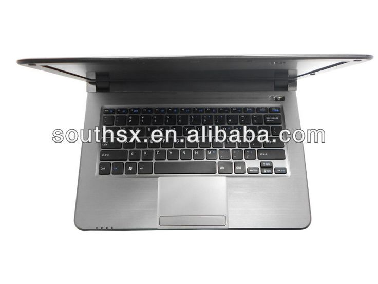 13.3 inch intel i3 core netbook cheap laptop with i3 notebook small laptop computers