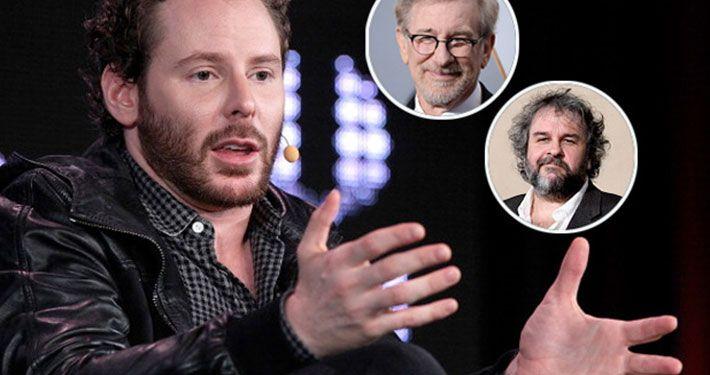 Napster kurucusu SEAN PARKER'dan sinema sektörünü değiştirecek hamle
