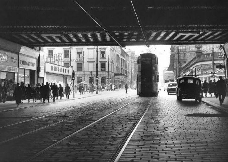 Hielan'smans Umbrella 1962