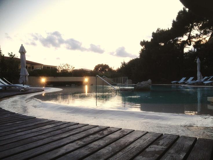 Tombolo Talasso Spa Resort  Benessere, Relax, Toscana, Italia, Pool