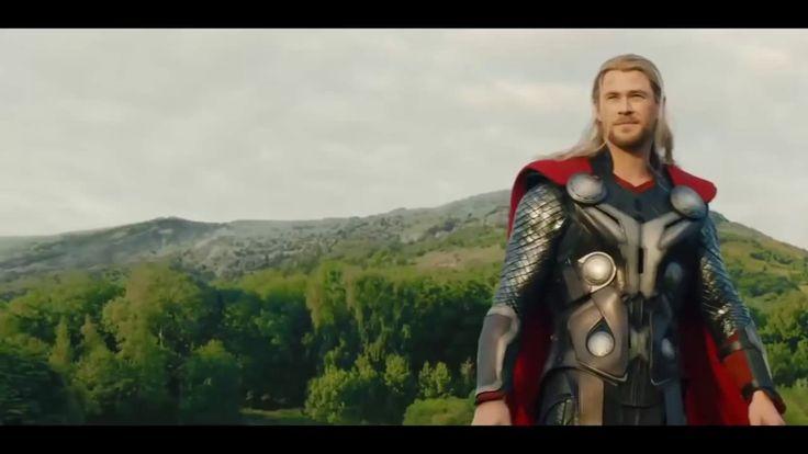 THOR 3 - Thor: Ragnarok ( 2017 )