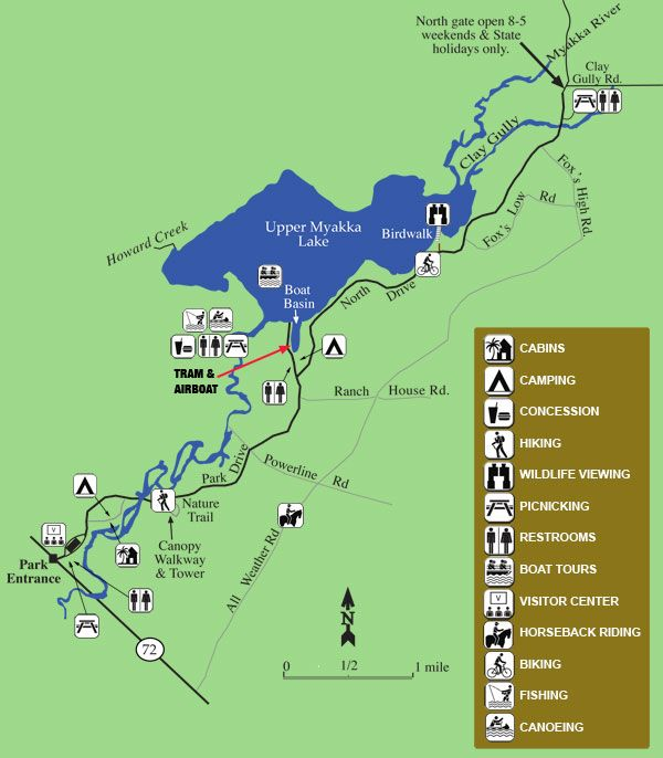 20 Best Parks With Cabin Rentals Images On Pinterest: Jonathan Dickinson State Park Campsite Map At Slyspyder.com