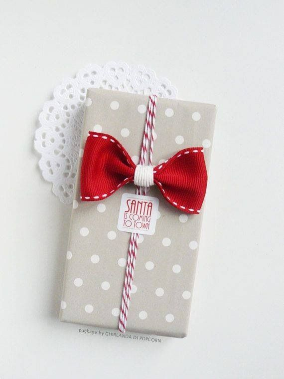 1052 best Homemade Gift Wrap images on Pinterest | Gift ...