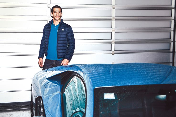 Casual lifestyle and unique style. Protection and quality two essential conditions for any occasion. Check out the new Autumn Winter 2015-16 collection on lamborghinistore.com