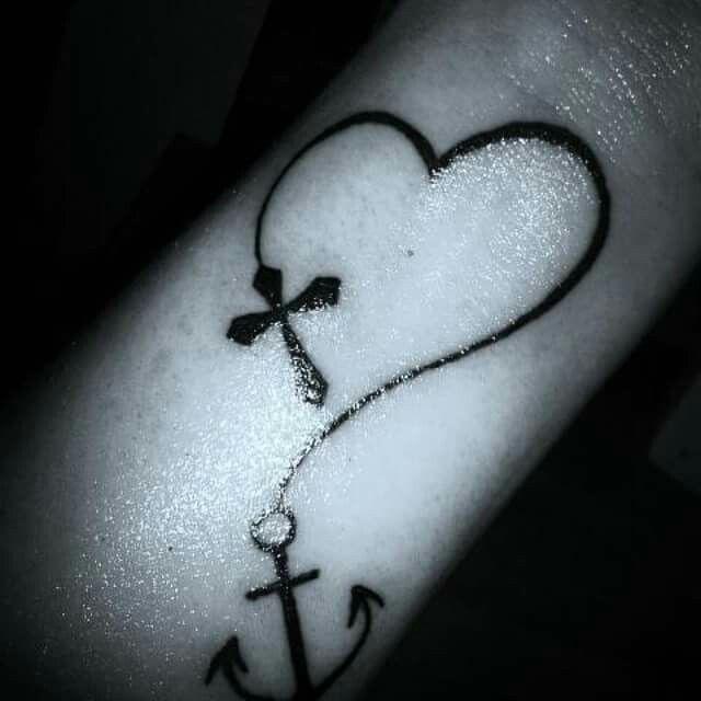 die besten 25 liebe glaube hoffnung tattoo ideen auf pinterest glaube hoffnung liebe hope. Black Bedroom Furniture Sets. Home Design Ideas