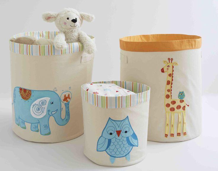 My Little Pony Metal Toy Storage Unit Box Organiser Kids: 1000+ Ideas About Storage Bins On Pinterest