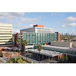 """From Bedside Barcodes to Patient Portals: Children's Hospital Los Angeles is """"Most Wired"""" Again in 2017"""