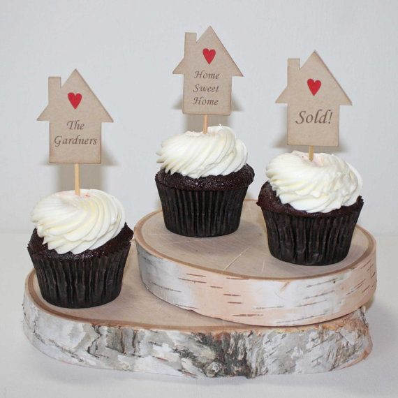 Hey, I found this really awesome Etsy listing at https://www.etsy.com/listing/240693439/housewarming-cupcake-toppers