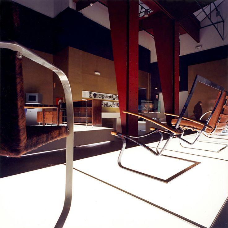 18 best exposiciones arquitectura images on pinterest - Westling muebles ...