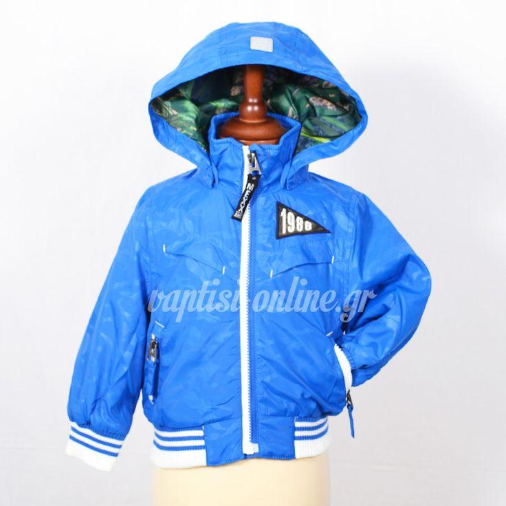 #mexx #jacket #boyfashion #springsummer #collection #kidsfashion #vaptisi-online.gr
