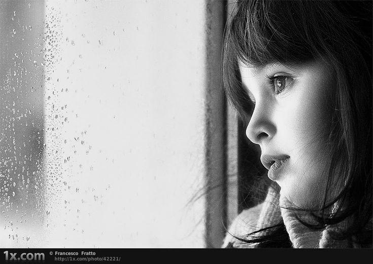 Gambar Orang Lagi Sedih (Termasuk Muka, Wajah, Mata Wanita