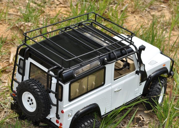 88 Best Images About Land Rover Roof Racks On Pinterest