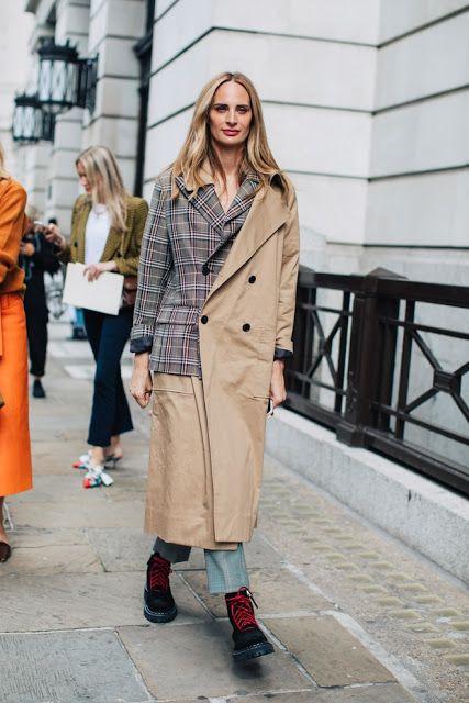 Мода 2019 | Год 2019 - Part 2 в 2019 году