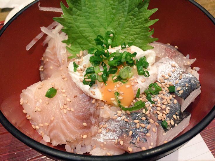 八十八楽 日比谷店 -鯛とアジのお茶漬け【チケットレストラン 食事券】