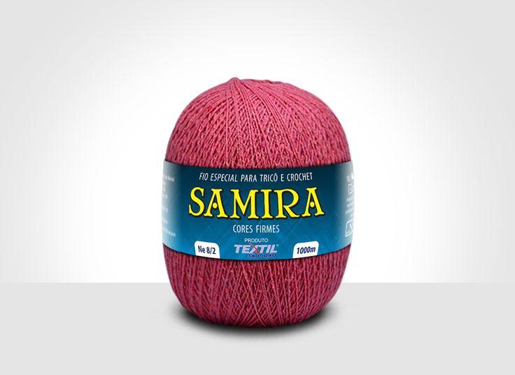 Samira cor 27 Goiaba