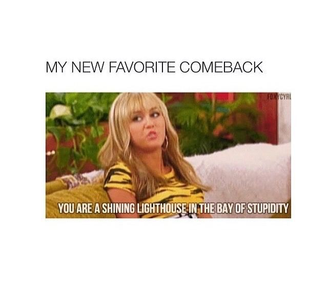 I loved Hannah Montana, I started watching it again and I'm on season 2