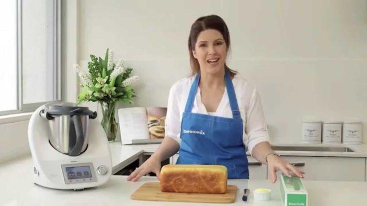 Thermomix ® Buttermilk Bread