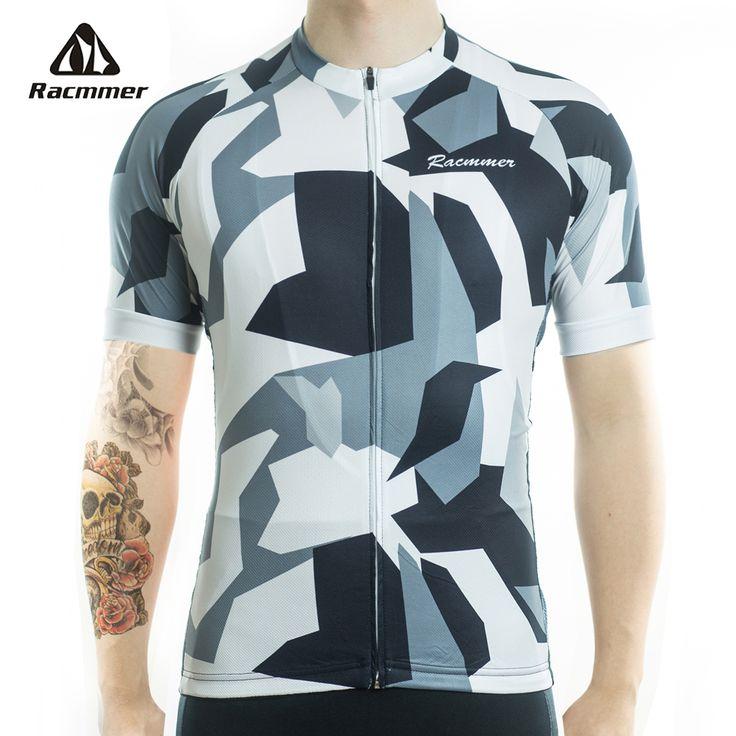 Clothing racmmer 2017 jersey ciclismo mtb de la bicicleta bike wear ropa corta roupa maillot ropa de ciclismo hombre verano # dx 49 en Camisetas de ciclismo de Deportes y Entretenimiento en AliExpress.com | Alibaba Group