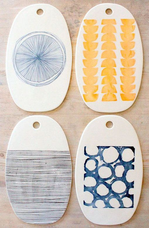 ceramic cheese boards ! a selection by Angry Pixie. If you love ceramics head to Angry Pixie's blog. angrypixie.co