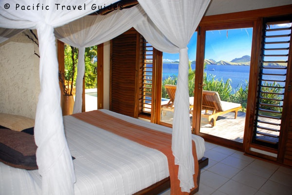 tokoriki island resort fiji islands