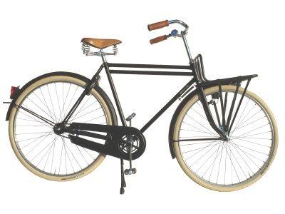 Handmade bicycles - Jan, Tom, Peter OOSTERLINCK, Fietsproducent - Wedstrijd Ambacht in de Kijker 2012