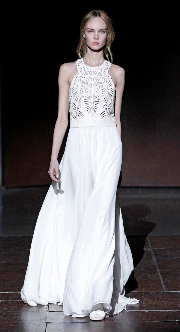 Boho wedding dresses - Wedding dresses - YouAndYourWedding