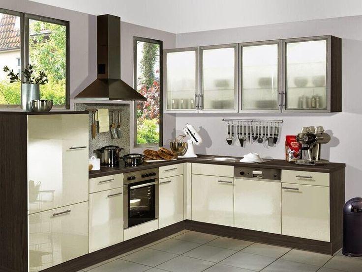 L Shaped Kitchen Design Decorating Ideas   Studio Designs, LLC