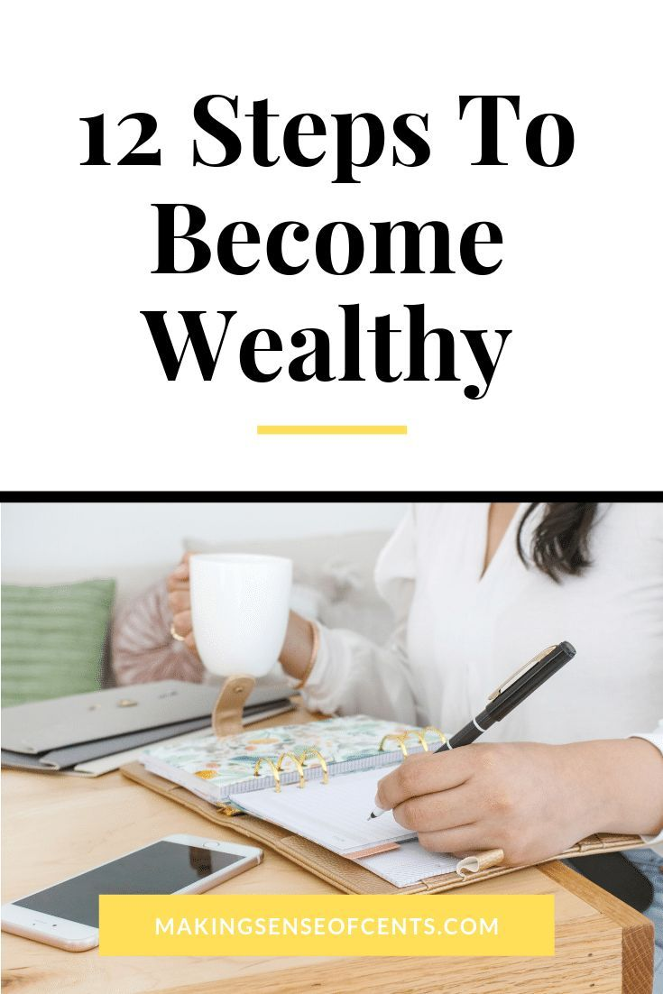 How To Become Rich With No Money – It's More Than Millions In The Bank – FIRE for the Everyday Family