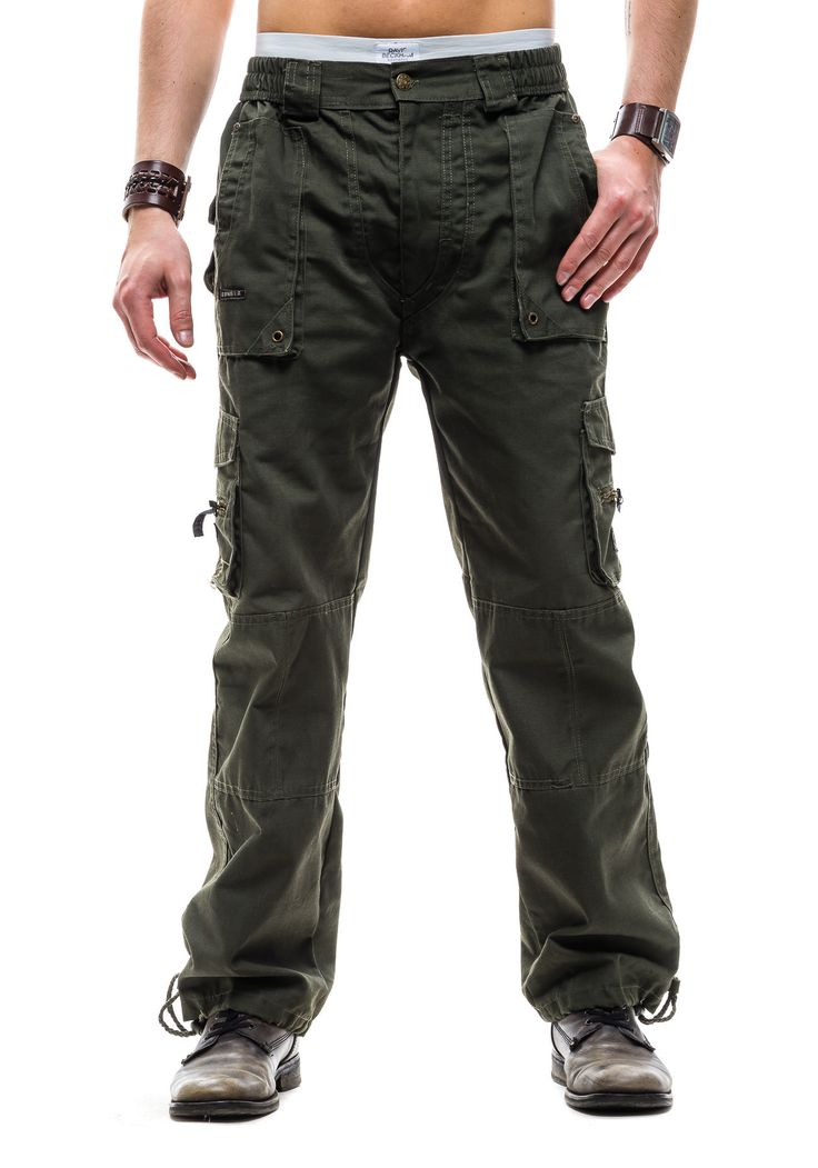 SPODNIE MĘSKIE BOJÓWKI BOMBER BN-10 CIEMNOZIELONE CIEMNOZIELONY | On \ Spodnie męskie \ Spodnie materiałowe | Denley - Odzieżowy Sklep internetowy | Odzież | Ubrania | Płaszcze | Kurtki