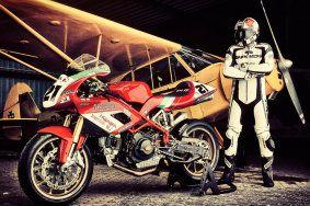Frankenberger Ducati Desmo-Demon 900