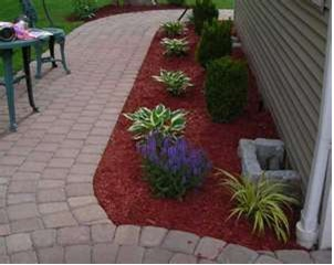 Low Maintenance Landscaping Front Yard Curb Appeal Walkways