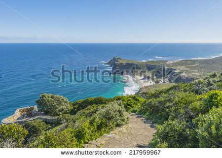 http://www.shutterstock.com/pic-217959967/stock-photo-cape-point-is-located-near-the-city-of-cape-town-south-africa-the-peninsula-has-towering-rock.html?src=l2UmwzKl67EMHu1DgRoo8g-1-8 Cape Point Is Located Near The City Of Cape Town, South Africa. The Peninsula Has Towering Rock Cliffs And Lighthouse That Overlook The Beautiful Ocean View. A Tourism And Travel Hot Spot. Stock Photo 217959967 : Shutterstock