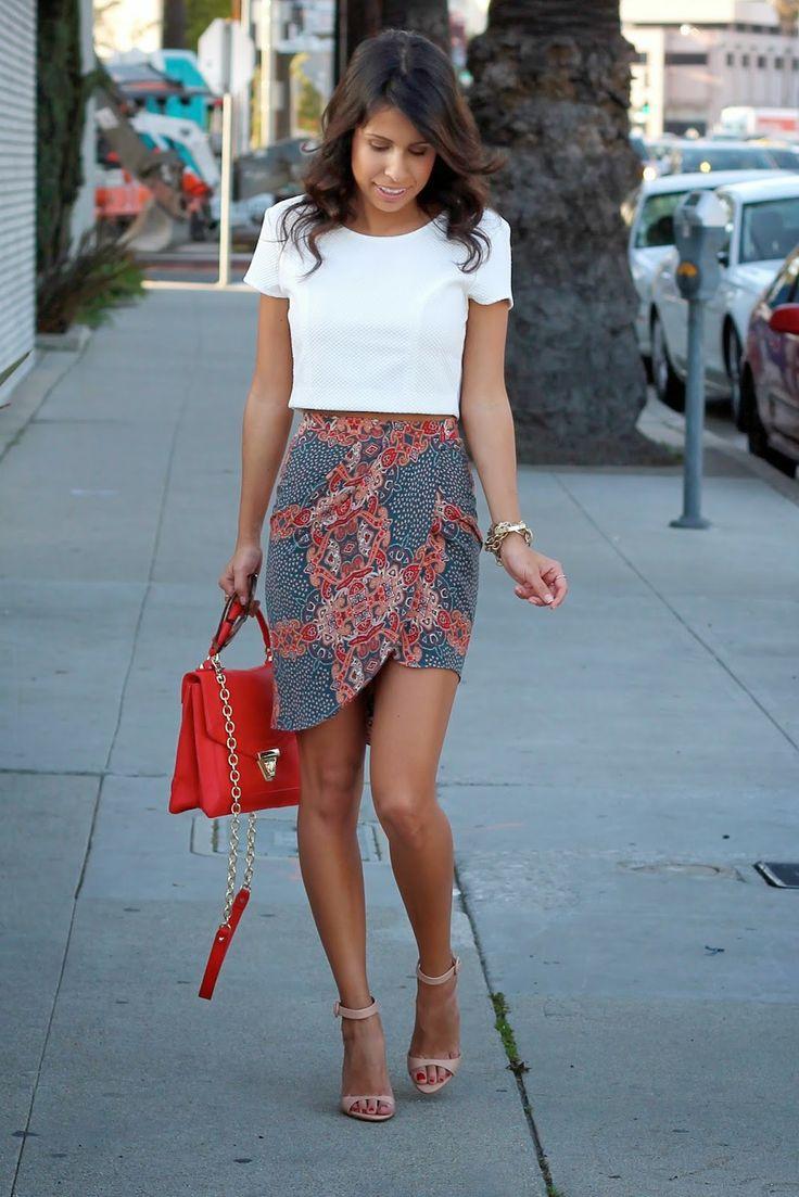 231 best Fresh new look images on Pinterest | Casual wear, Feminine ...