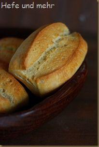 Schmand-Kanten (Brotbacken für Anfänger)
