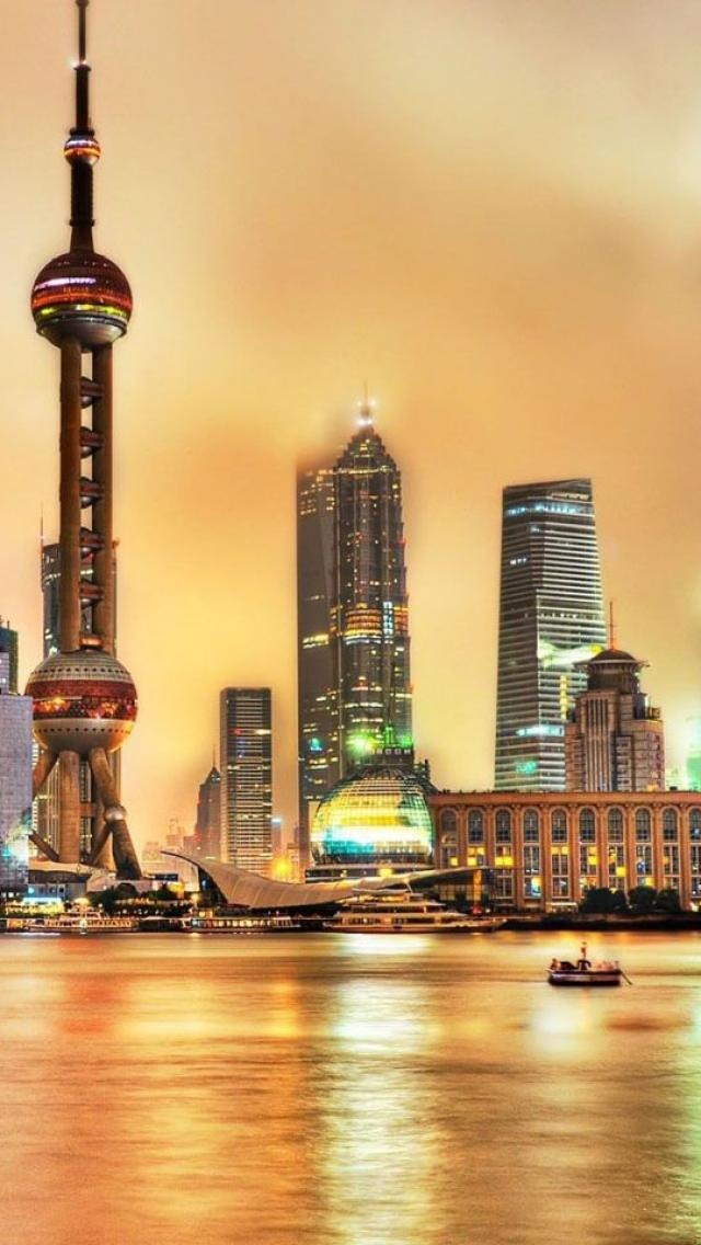 The Oriental Pearl Tv Tower Of Shanghai China #architecture, https://facebook.com/apps/application.php?id=106186096099420, #bestofpinterest