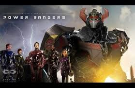Resultado de imagen para como seran los megazords de los power rangers