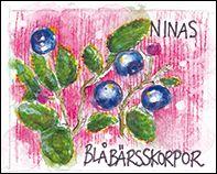Våra Söta Skorpor | Ninas Skorpor
