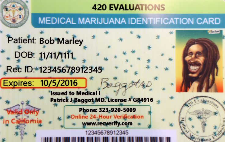 How to Get a medical cannabis card?