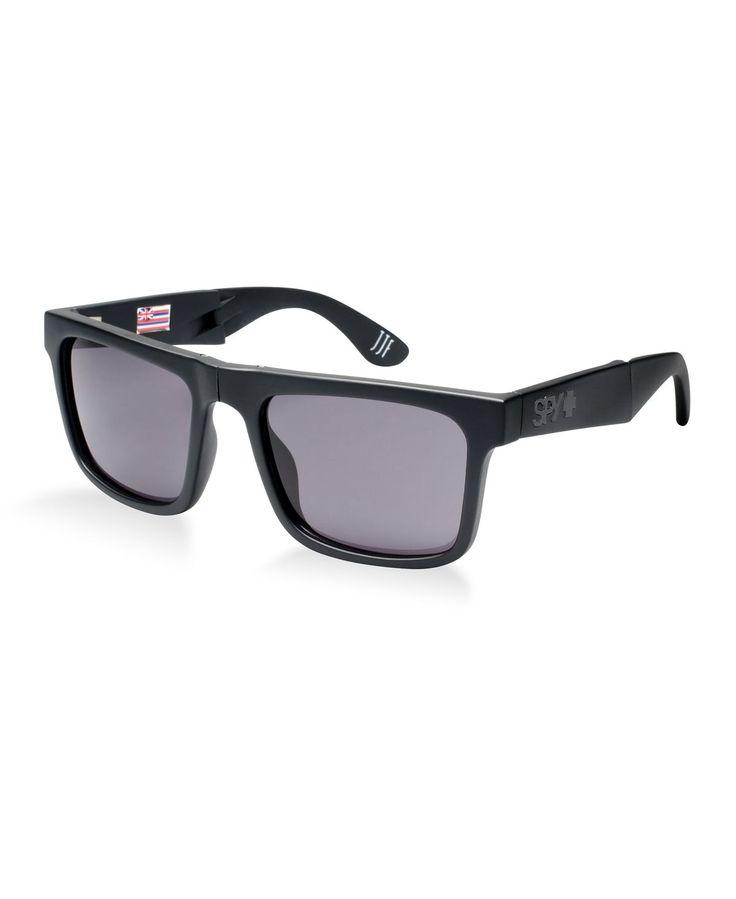 Spy Sunglasses, The Fold