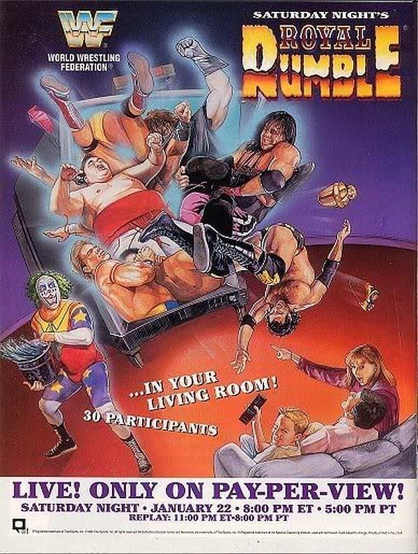 Royal Rumble (1994)
