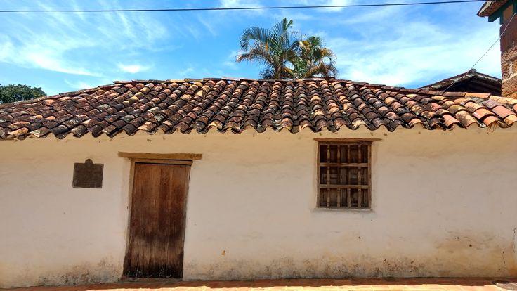 Casa Aquileo Parra - Barichara Santander
