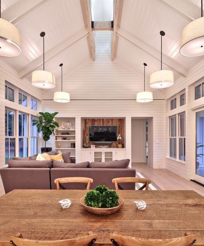 Modern Farmhouse Interior Design: 3228 Best Images About My DREAM Home Coming Soon On