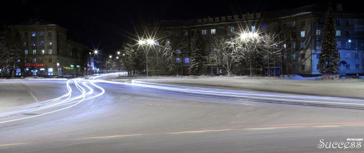 Seversk by Дмитрий Волков on 500px