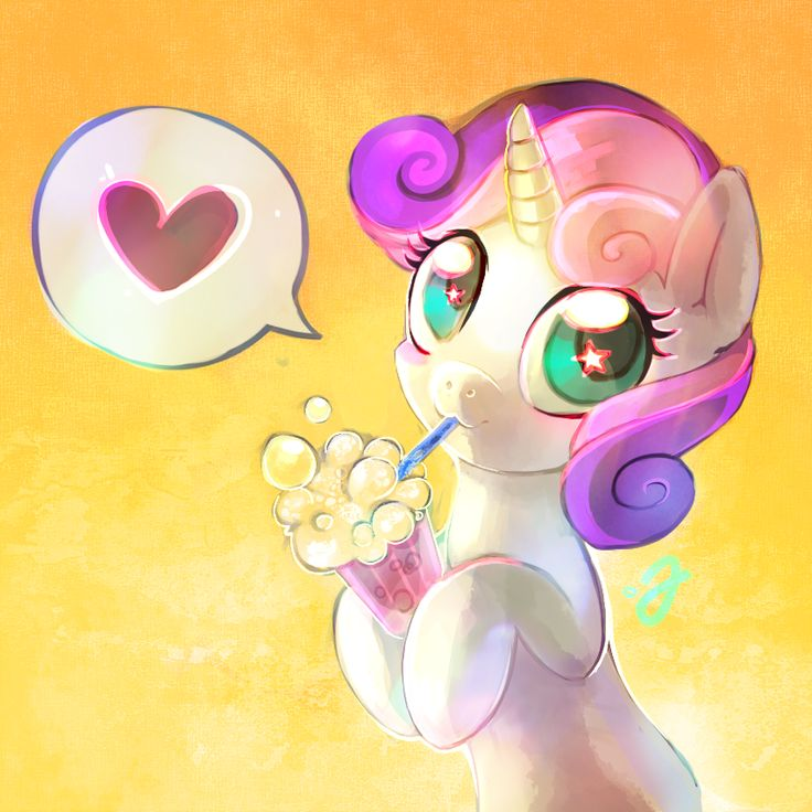 My Little Pony Wedding Flower Fillies: 29 Best Images About Sweetie Belle On Pinterest