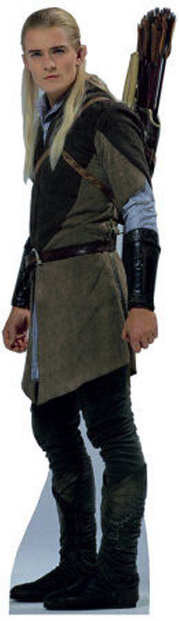 2901 Best LEGOLAS GREENLEAF Orlando Bloom